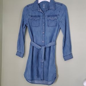 GAP Denim Gap for Good Shirt Dress